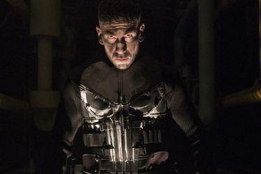 Un rumor dice que Jon Bernthal podría regresar como Punisher en una película Categoría R