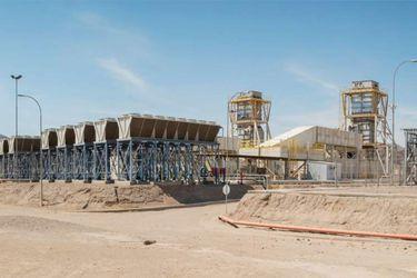 Este año comenzarán a operar siete centrales eléctricas a diésel
