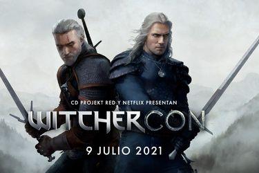 Netflix y CD Projekt Red celebrarán a The Witcher con una WitcherCon