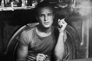 El duque en sus dominios: cuando Truman Capote retrató a Marlon Brando