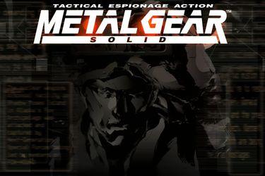 Director de la película de Metal Gear Solid entrega una actualización del proyecto