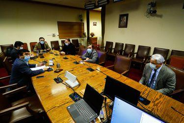 Servicios básicos: comisión de Economía rechaza veto y oposición alegará inadmisibilidad