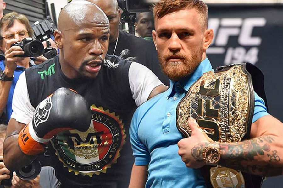 mayweather-vs-McGregor-The-Sun
