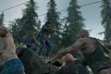 Director de Days Gone dice que la secuela habría tenido un mundo abierto cooperativo