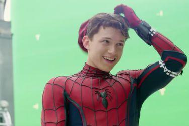 Los hermanos Russo dicen que Sony no estaba convencido de elegir a Tom Holland como Spider-Man