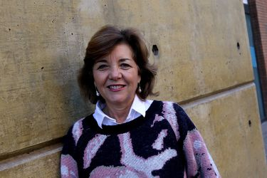 Ana María Gálmez: La maternidad: un doctorado de vida