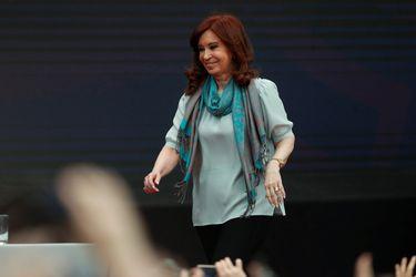 Cristina Fernández (1)