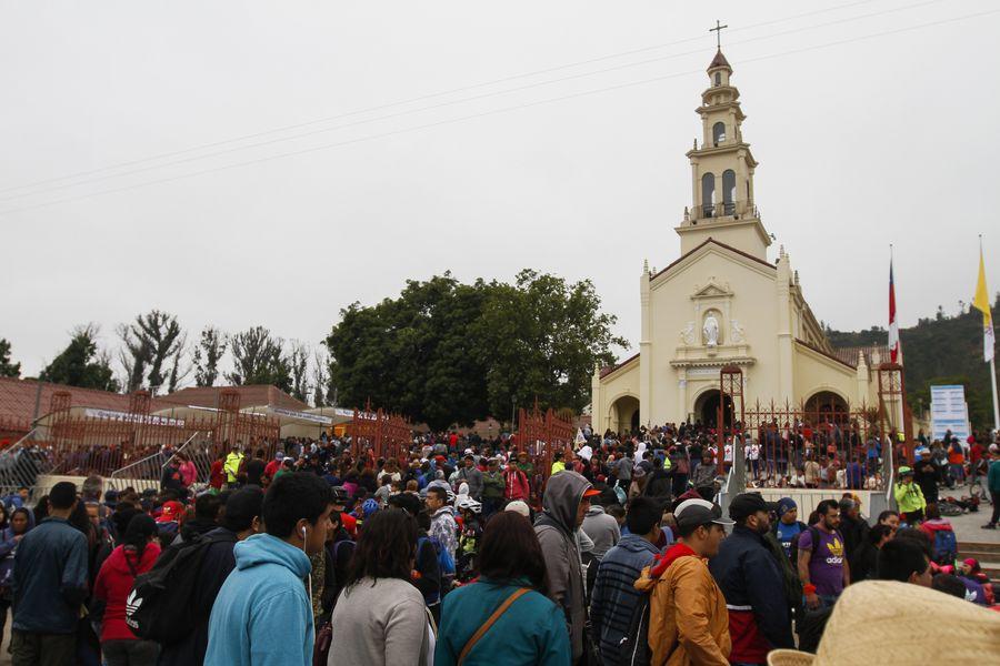 Santuario De Lo Vasquez