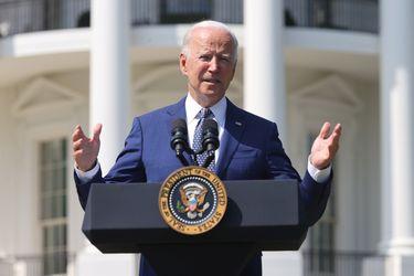 Biden ofrece asilo a ciudadanos de Hong Kong que teman represión al regresar a China
