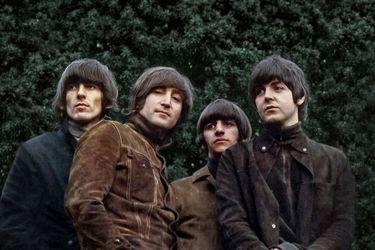Infidelidad, comedias y porros: los Beatles y la creación del legendario Rubber Soul