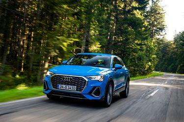 Audi inicia la preventa en suelo nacional de los nuevos Q3 y Q3 Sportback
