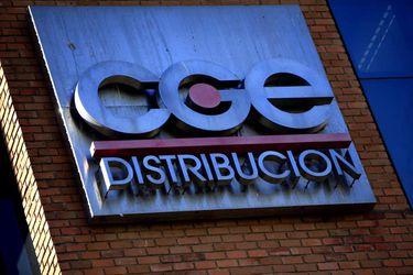 CONCEPCION Tematicas Compañia General de electricidad CGE Region del Biobio