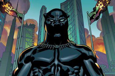 Ta-Nehisi Coates terminará su etapa en los cómics de Black Panther en junio