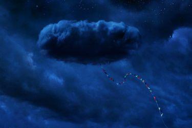 Un póster revela a Nope, la nueva película de terror de Jordan Peele
