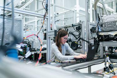 Educación tecnológica: el futuro de la fuerza laboral