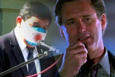 """Intendente argentino hizo un discurso contra el coronavirus copiando la arenga de """"El Día de la Independencia"""""""