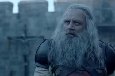 Mira el tráiler de la segunda temporada de Knightfall