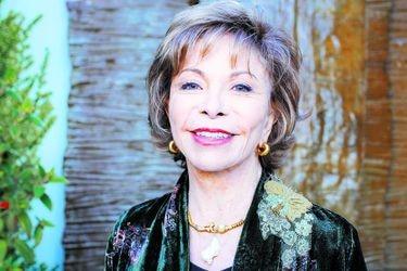 Isabel Allende, la escritora más destacada de Hispanoamérica