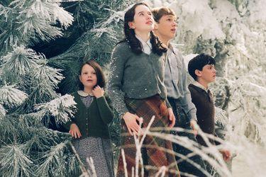 Netflix creará series y películas basadas en Las crónicas de Narnia