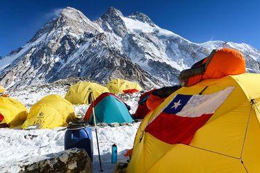 El crudo relato del montañista que encontró los restos de Juan Pablo Mohr en el K2