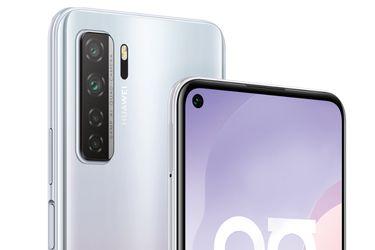El Nova 7 SE de Huawei ya está disponible en Chile