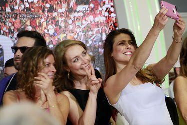 Estudio del CNTV: Las mujeres se perciben con un rol secundario en la televisión chilena