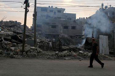 Franja de Gaza (1)