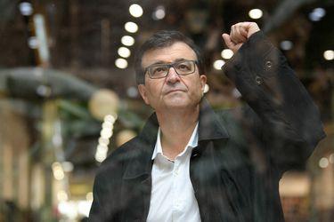"""Javier Cercas: """"No soy un santo; dentro de mí llevo furia y ansias de venganza"""""""