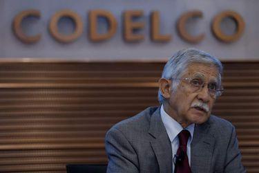 Codelco entrega resultados económicos financieros del 2017