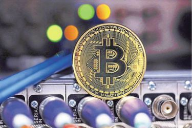 Bitcoin se hunde a mínimo de 6 meses tras endurecimiento de postura regulatoria de China