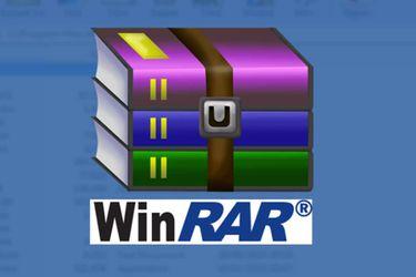 WinRAR arregló un bug que por 19 años dejó a millones de usuarios vulnerables