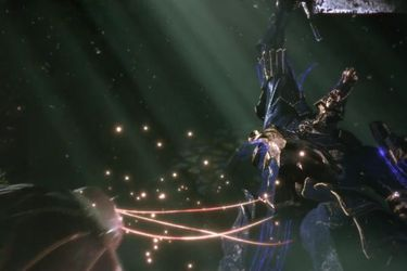 Square Enix presenta Babylon's Fall lo nuevo de Platinum Games
