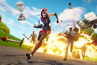 Fortnite estará disponible para PS5 y Xbox Series X desde el lanzamiento