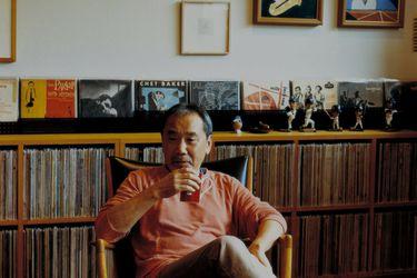 Murakami y Ozawa: más de interpretación que de música