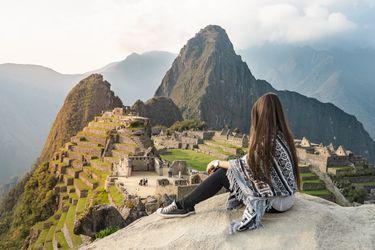 Descubre Perú: vuela seguro y compra flexible con LATAM