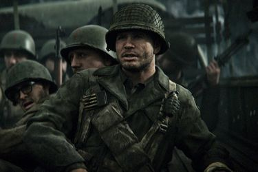 Activision confirmó que Sledgehammer desarrollará al nuevo juego de Call of Duty para este 2021