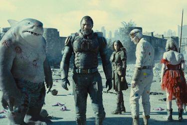 The Suicide Squad llegará este fin de semana a HBO Max en Latinoamérica