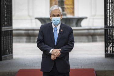 """Pandora Papers: Piñera asegura que la decisión de vender Minera Dominga """"no me fue consultado ni informado"""" para evitar conflictos de interés"""