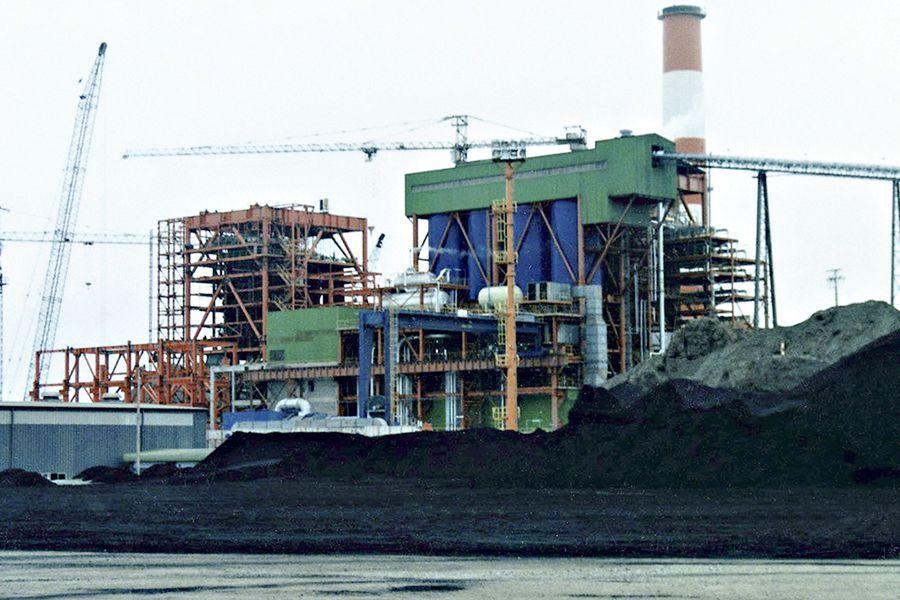 AES Andes concreta venta de su participación en generadora a carbón Guacolda