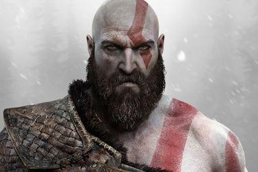 Kratos llegará a Fortnite