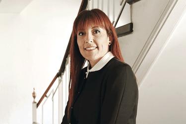 Patricia Muñoz cierra la puerta a opción presidencial