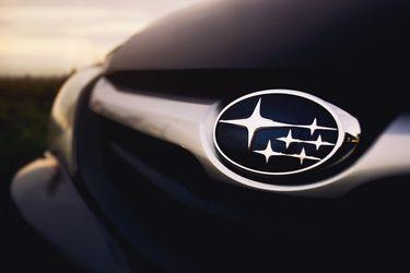 Subaru adquiere nueve millones de acciones de Toyota