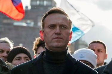 Gobierno de Estados Unidos impone sanciones adicionales a Rusia por el caso Navalni