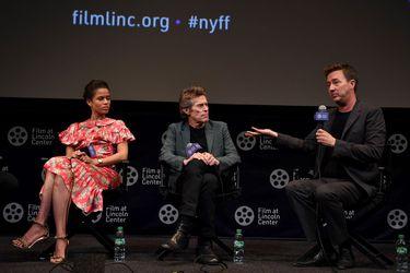 """Edward Norton presenta Motherless Brooklyn: """"Es necesario mirar bajo la superficie de eso que llamamos 'vida americana'"""""""
