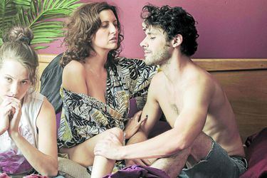 Che Sandoval adopta la mirada femenina en su nueva película