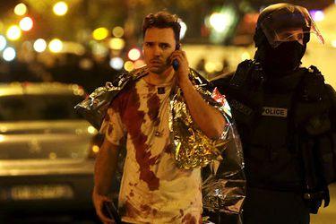 13 de noviembre, terror en París: todo empezó con un partido de fútbol