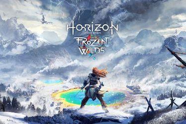 Expansión de Horizon Zero Dawn llegará en noviembre