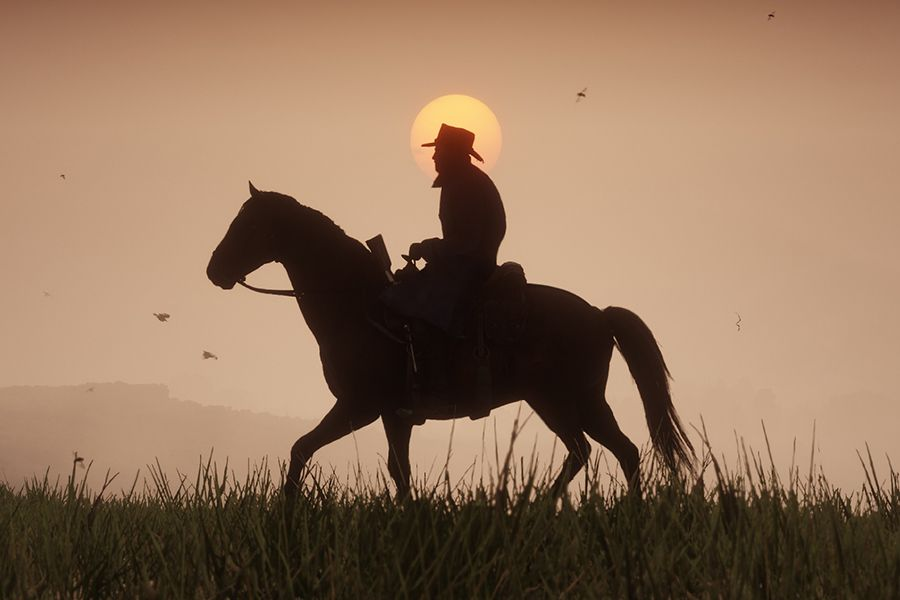 rdr2honor