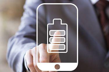 Cómo lograr que la batería de tu celular dure más tiempo