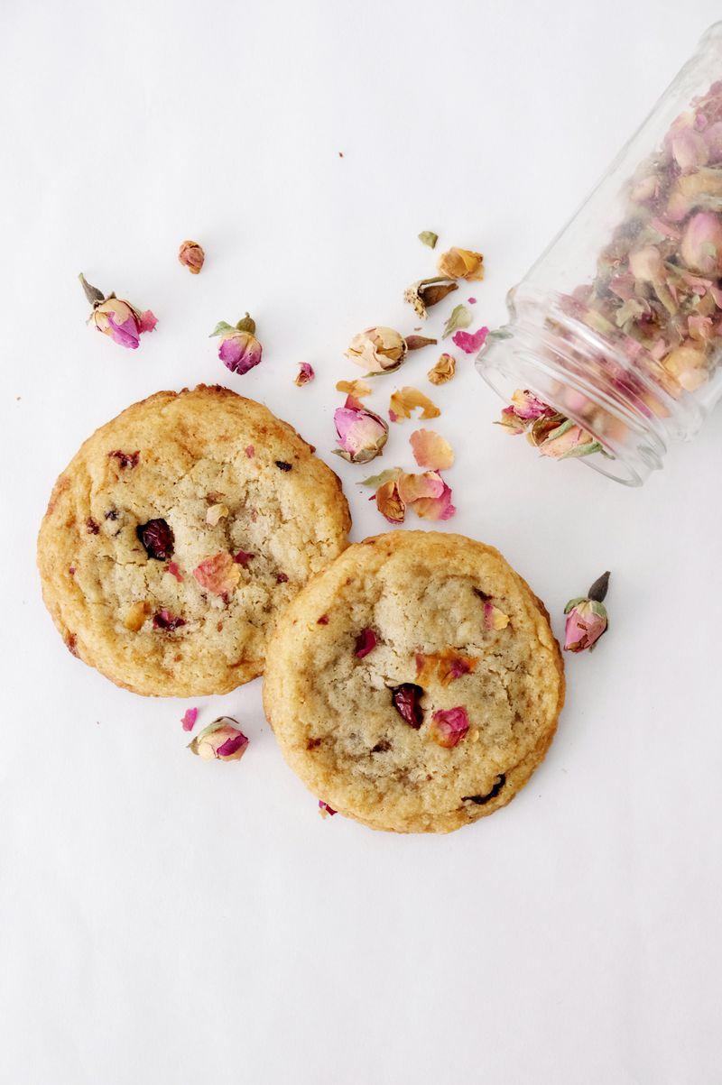 Aikuki hace sus propias mantequillas a partir de frutos secos y semillas. Próximamente tendrá sus galletas en dos cafeterías de Providencia.